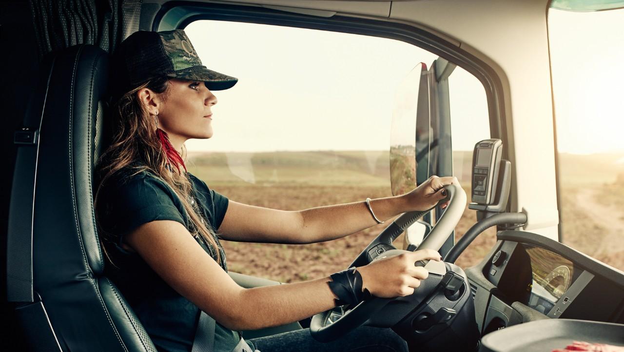Opportunités au sein du groupe Volvo